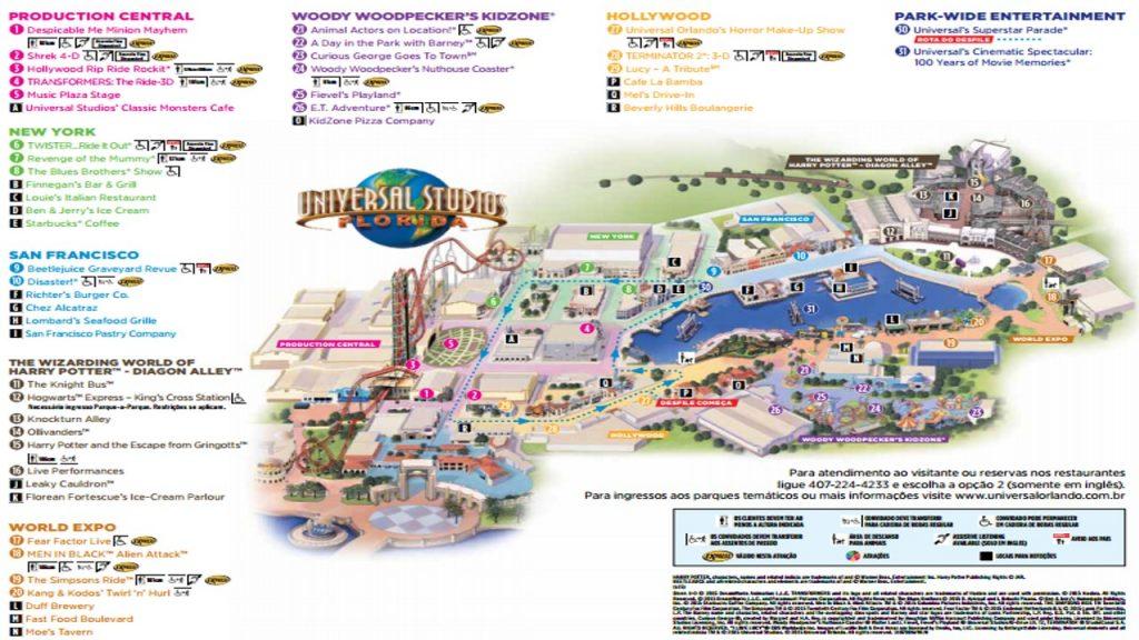 Islands Of Adventure Map Orlando  okayimagecom